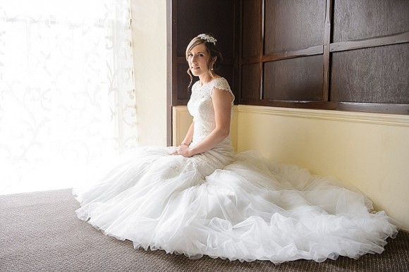 An Elegant Wedding at Walworth Castle (c) Essence Of The Moment Photography (51)