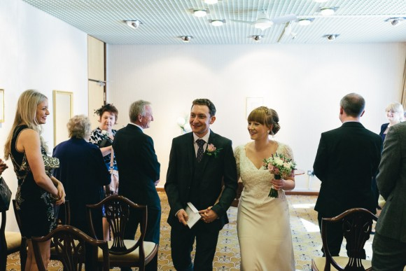 An Intimate Wedding at Malmaison Quayside (c) Barry Forshaw Photography (17)