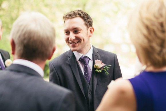 An Intimate Wedding at Malmaison Quayside (c) Barry Forshaw Photography (2)