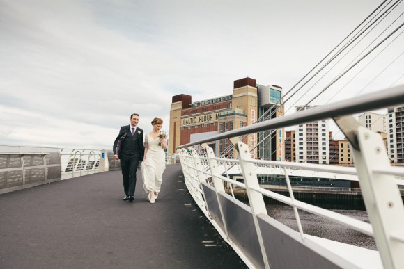 An Intimate Wedding at Malmaison Quayside (c) Barry Forshaw Photography (22)