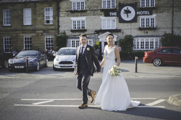 An Intimate Wedding at The Black Swan, Helmsley (c) Georgina Brewster Photography (31)