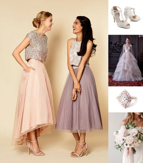Charlotte Mills Wedding