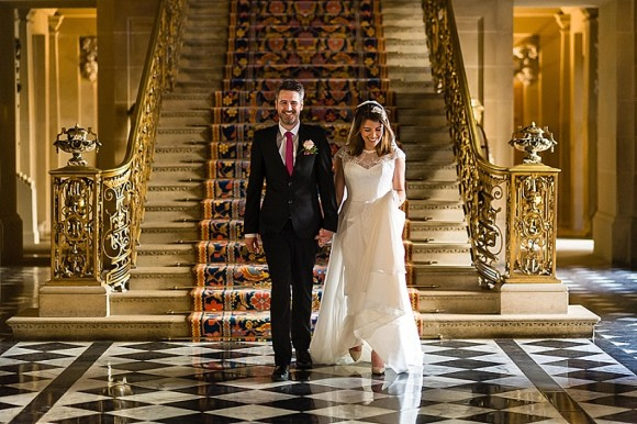 Chatsworth House by Shoot Lifestyle Wedding Photography (28)