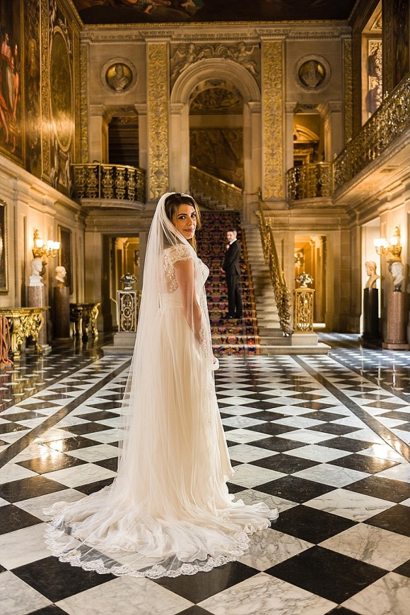 Chatsworth House by Shoot Lifestyle Wedding Photography (3)