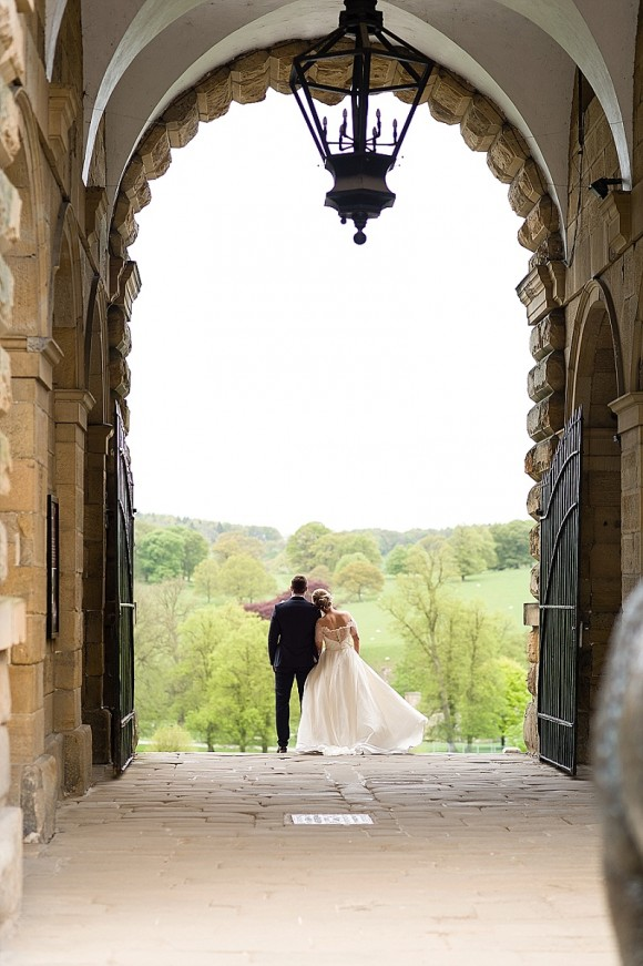 Chatsworth House by Shoot Lifestyle Wedding Photography (58)