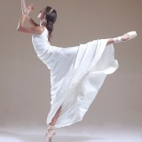 Genevieve - dancing