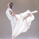 Lily Chiffon - dancing 3