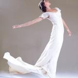 Lily Raindrop dancing