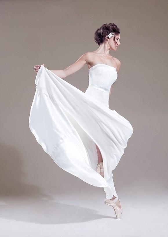 Maya-dancing