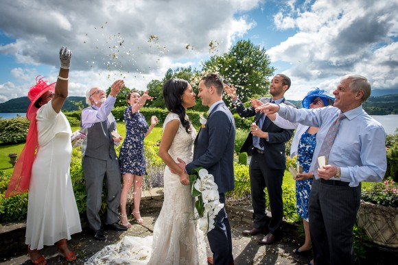 A Breath-taking Wedding in The Lakes (c) James Tracey Photography (38)
