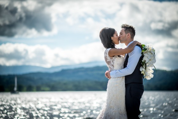 A Breath-taking Wedding in The Lakes (c) James Tracey Photography (49)