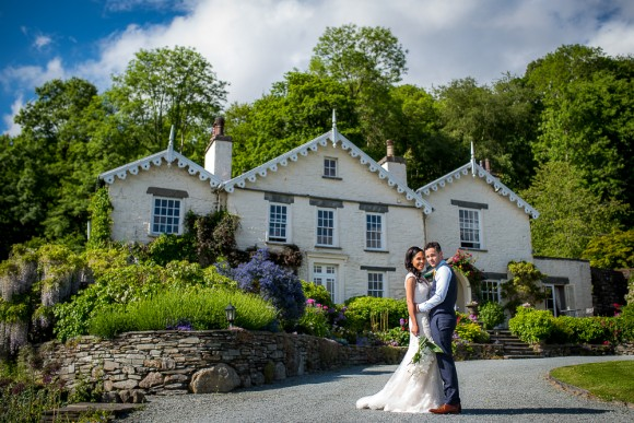 A Breath-taking Wedding in The Lakes (c) James Tracey Photography (54)