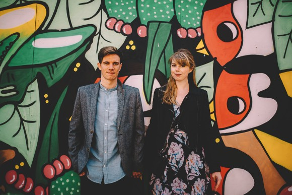 A Colourful Northern Quarter Engagement (c) Steve Bridgwood Photography (4)
