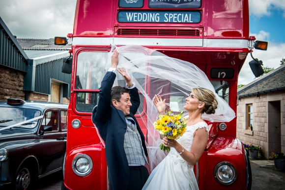 A London Inspired Wedding in the North (c) James Tracey Photography (41)