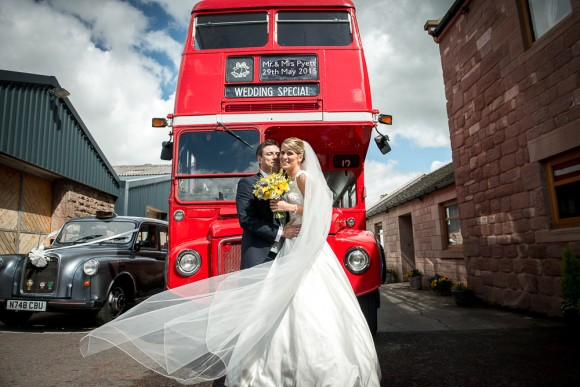 A London Inspired Wedding in the North (c) James Tracey Photography (42)