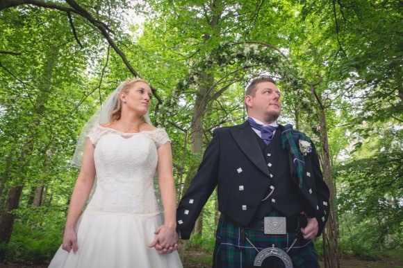 A Magical Outdoor Wedding in Northumberland (c) Jonathan Stockton Photography (10)