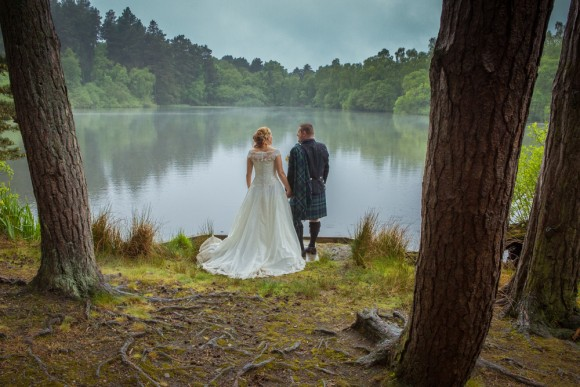 fancy fantasy. a natural woodland wedding inspired by lord of the rings – christina & john