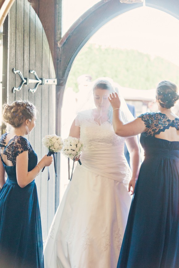 A Pretty Blue Wedding at The Plough (c) Jess Reeves Photography (18)