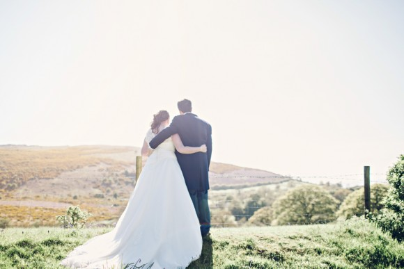 A Pretty Blue Wedding at The Plough (c) Jess Reeves Photography (44)