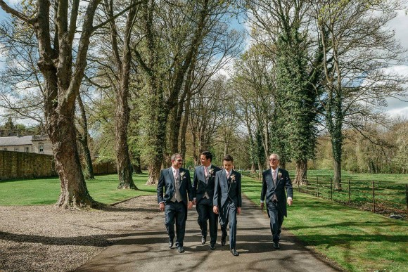 A Romantic Wedding at Eshott Hall (c) Stan Seaton Photography (21)