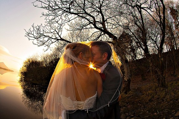 A Romantic Winter Wedding in the Lake Dirstrict (c) Savid Lawson Photography (33)
