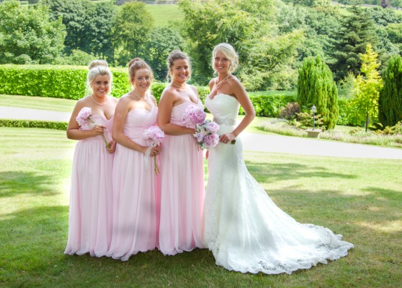 A Shabby Chic Wedding in the Lakes (c) Paul Swift Photography (51)