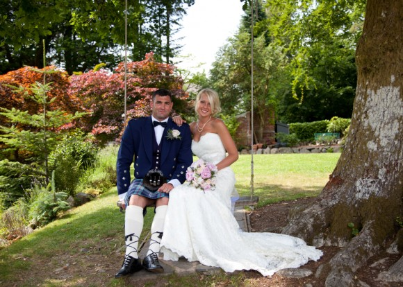 love birds. augusta jones for a shabby chic wedding in the lakes – christina & ross