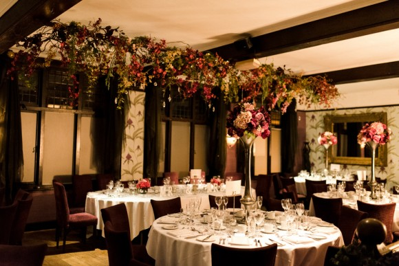 A Sparkling Winter Wedding at The Belle Epoque (c) Adam Riley Photography (45)