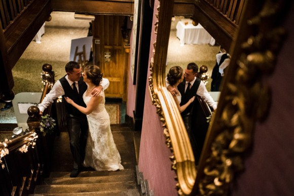 A Sparkling Winter Wedding at The Belle Epoque (c) Adam Riley Photography (55)