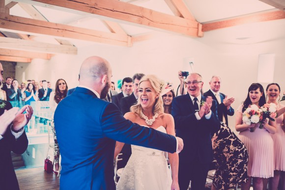 A Sweet Wedding at Priory Cottages (c) Hayley Baxter Photography (35)
