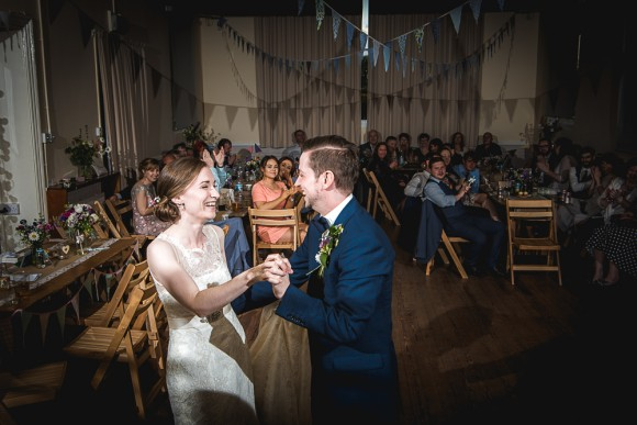 A Vintage Village Hall Wedding (c) Andrew Keher (46)