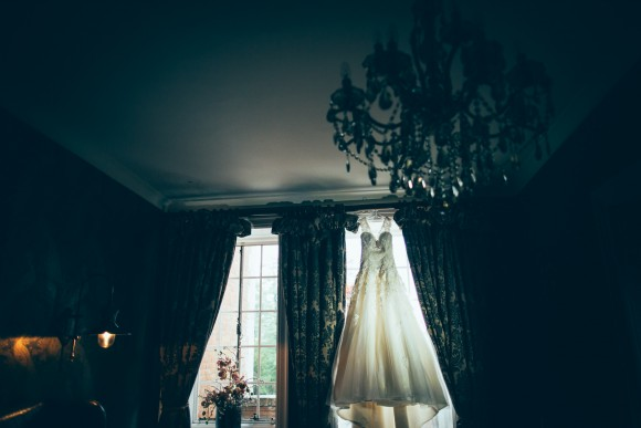 A Woodland Wedding at Eaves Hall (c) Fairclough Photography (1)