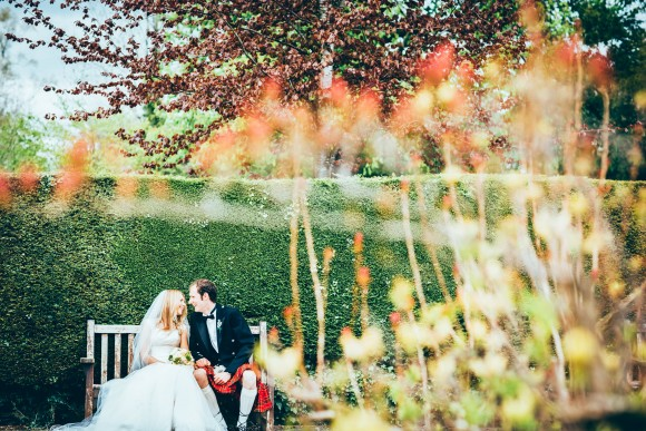 A Woodland Wedding at Eaves Hall (c) Fairclough Photography (34)