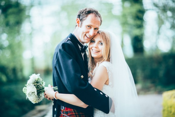 A Woodland Wedding at Eaves Hall (c) Fairclough Photography (35)