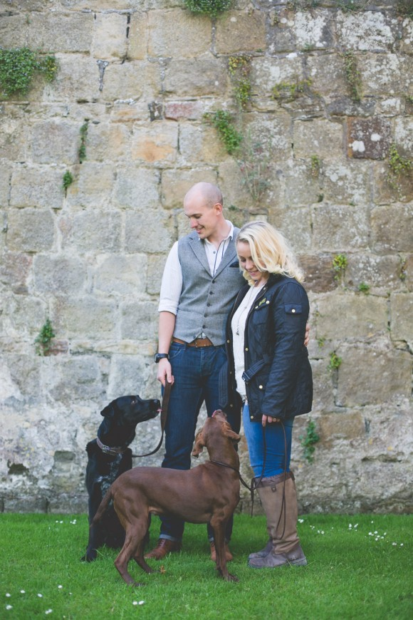 An Engagement Shoot at Bolton Abbey (c) Ellie Grace Photography (1)