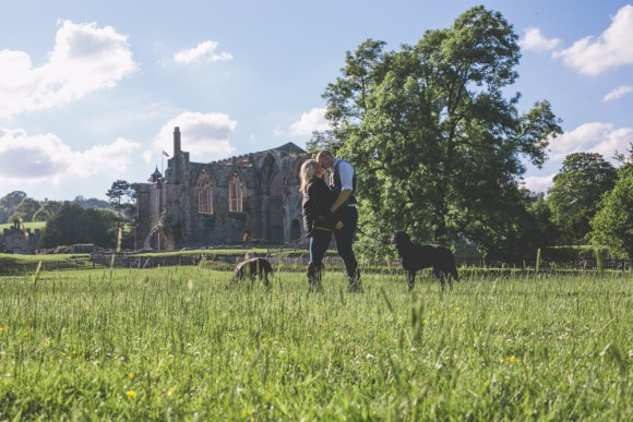 An Engagement Shoot at Bolton Abbey (c) Ellie Grace Photography (14)
