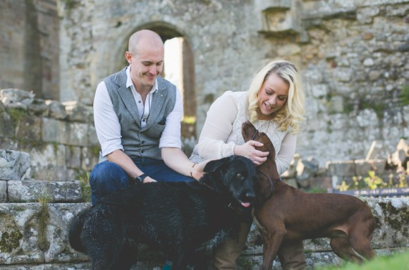 An Engagement Shoot at Bolton Abbey (c) Ellie Grace Photography (20)
