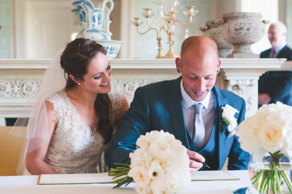 An Intimate Wedding at The Laura Ashley Belfield Hotel (c) Alex Holt Photography (16)