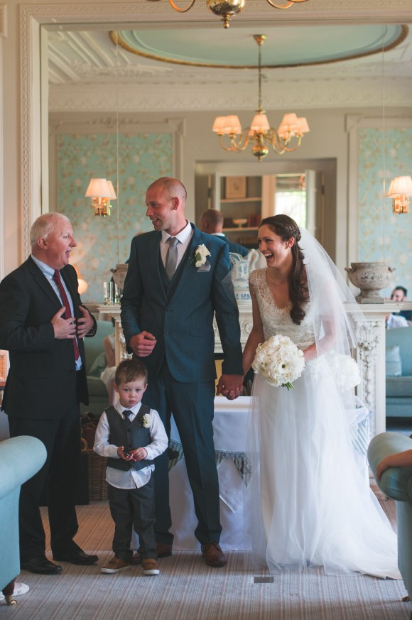 An Intimate Wedding at The Laura Ashley Belfield Hotel (c) Alex Holt Photography (17)