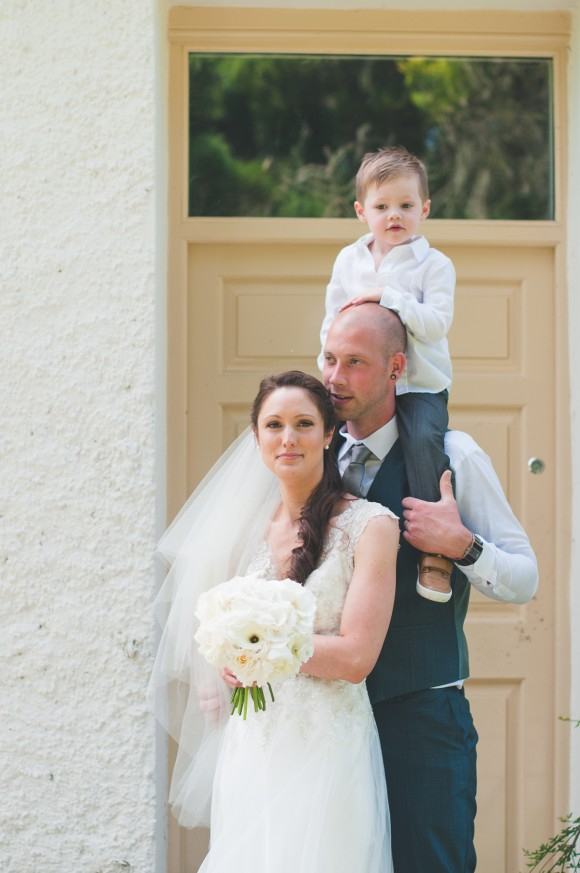 An Intimate Wedding at The Laura Ashley Belfield Hotel (c) Alex Holt Photography (20)