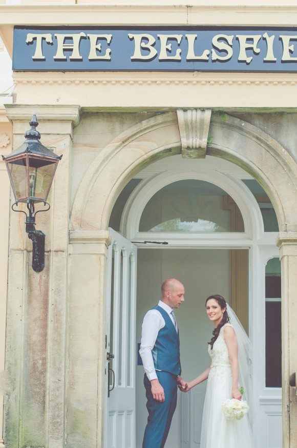 An Intimate Wedding at The Laura Ashley Belfield Hotel (c) Alex Holt Photography (24)
