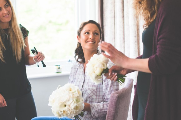 An Intimate Wedding at The Laura Ashley Belfield Hotel (c) Alex Holt Photography (6)