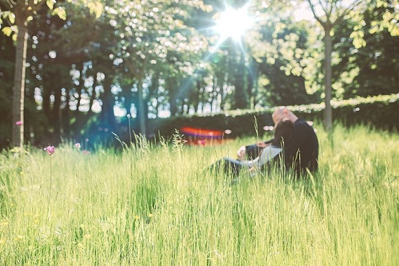 An engagement shoot at The Alnwick Garden (c) Julie Barron Photography  (17)