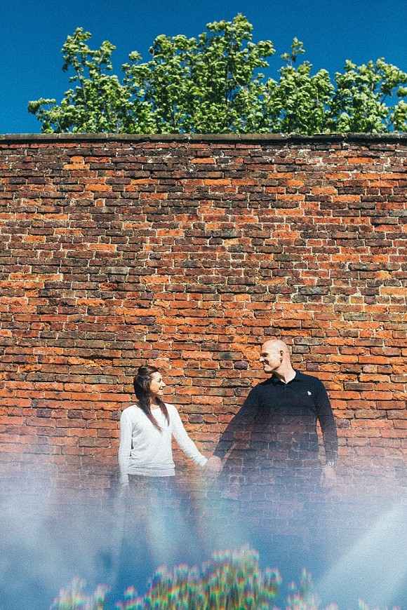 An engagement shoot at The Alnwick Garden (c) Julie Barron Photography  (20)