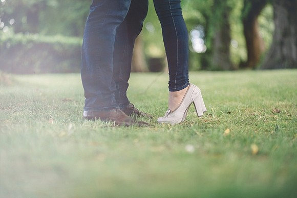 An engagement shoot at The Alnwick Garden (c) Julie Barron Photography  (6)