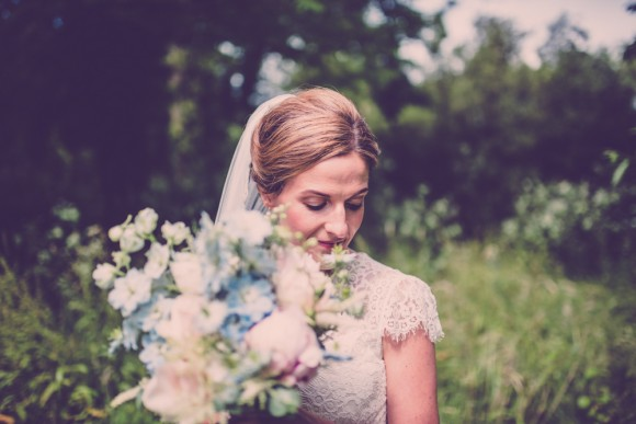 Claire Pettibone for a pastel wedding in Lancashire (c) Hayley Baxter Photography (15)