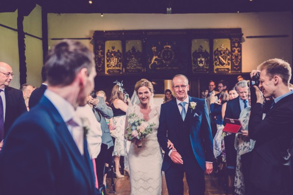 Claire Pettibone for a pastel wedding in Lancashire (c) Hayley Baxter Photography (20)