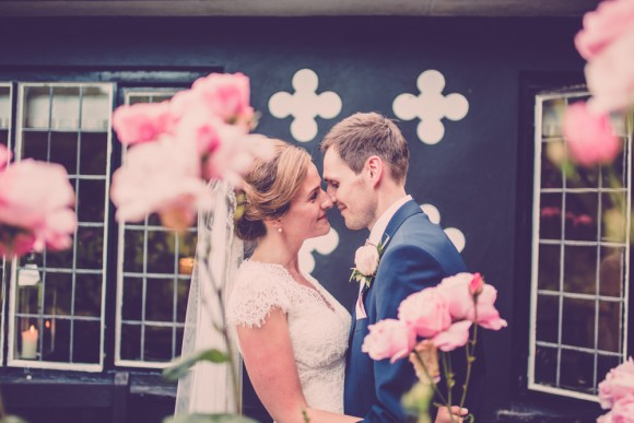 Claire Pettibone for a pastel wedding in Lancashire (c) Hayley Baxter Photography (45)