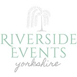 Riverside Events Yorkshire