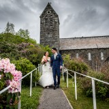 A Colourful Wedding in the North West (c) James Tracey Photography (35)